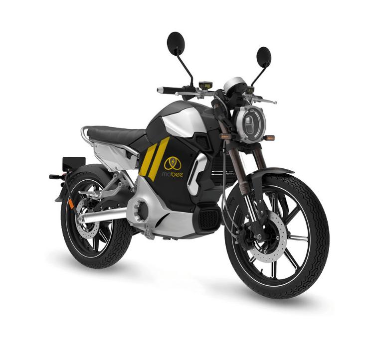 Moto Elettrica TCMAX
