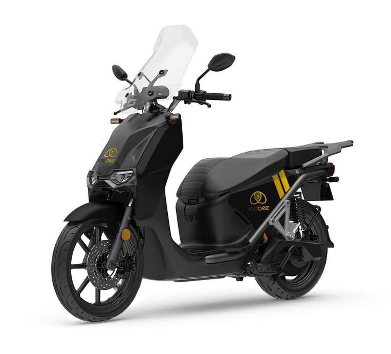 Scooter Elettrico CPX