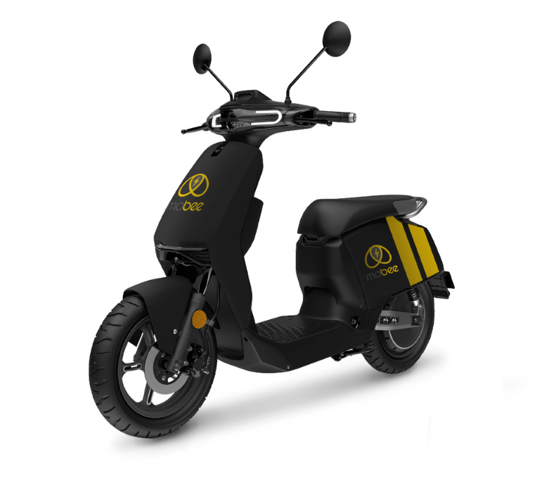 Scooter Elettrico CUX