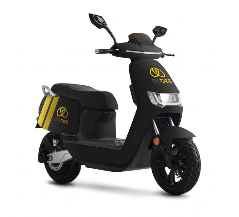 Scooter Elettrico RoboS