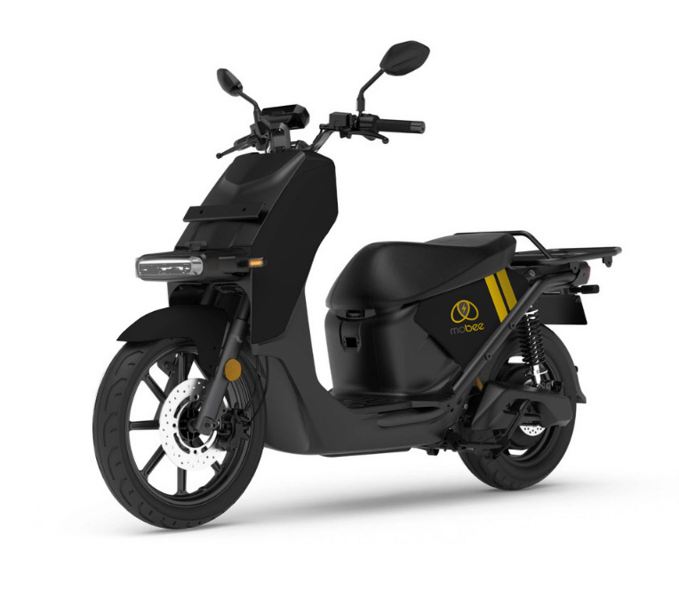 Scooter Elettrico VS1